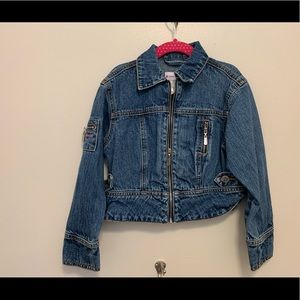 American Girl Brand Denim Jacket